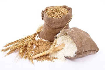 wheat flour market