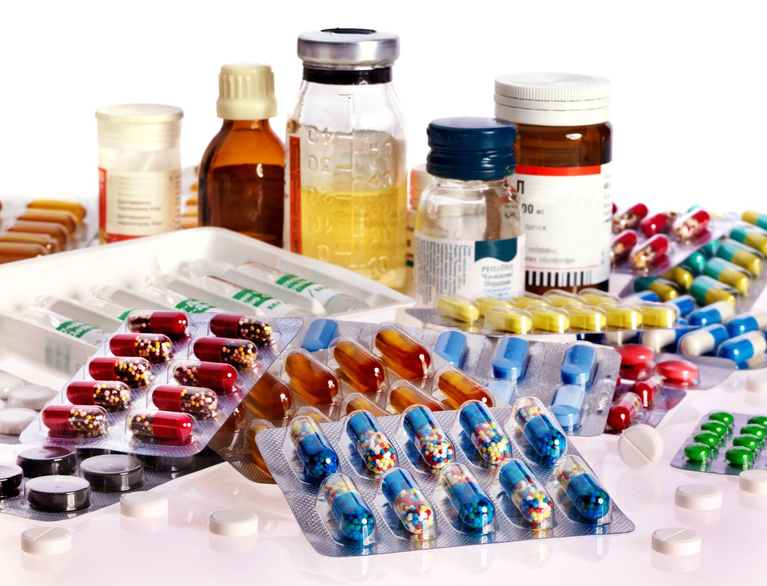 pharmaceuticals market in india