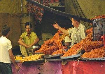 Savory Snacks Market in India
